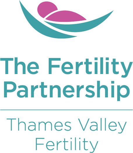 TFP-clinic logo-Thames Valley Fertility-stacked-colour-sRGB